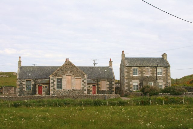 Portnahaven Primary School