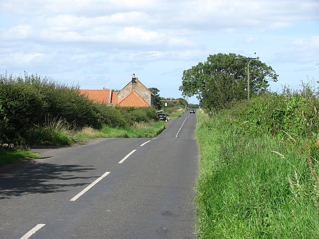 Seaton Barns
