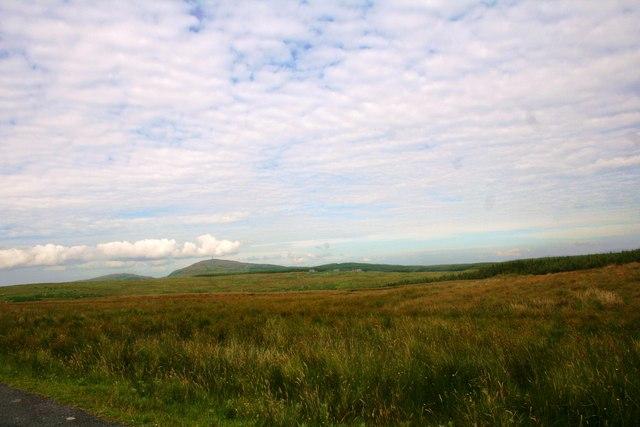 Moor by Cladville