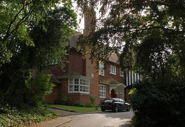 Bonchester, Camden Park Road