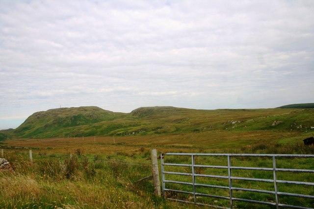 Moorland Pasture