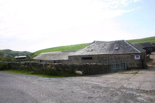Kilchiaran Farm