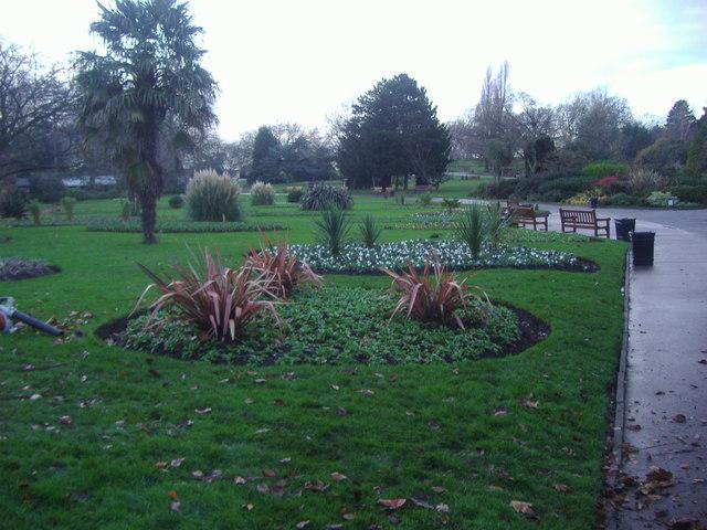 Roundwood Park, Willesden