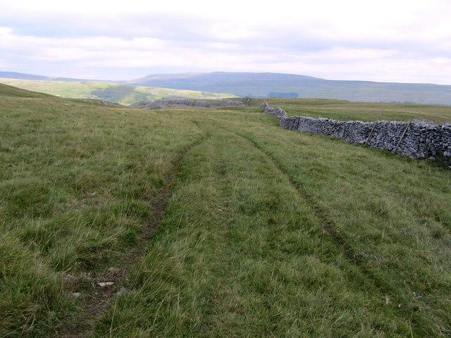 Boundary Wall near Dowkabottom