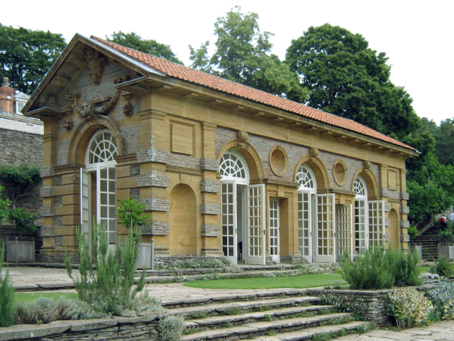 The Orangery, Hestercombe