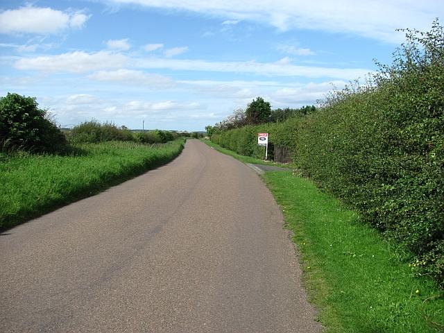 Foxton Ridge