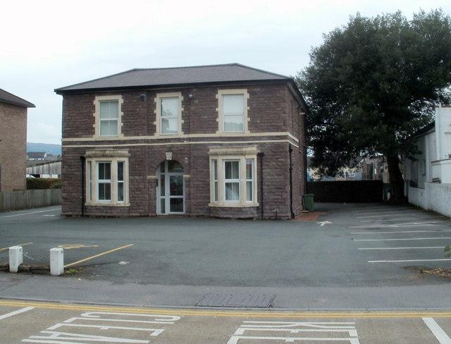 Hereford Road Surgery, Abergavenny