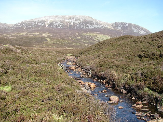 Allt Glen Loch
