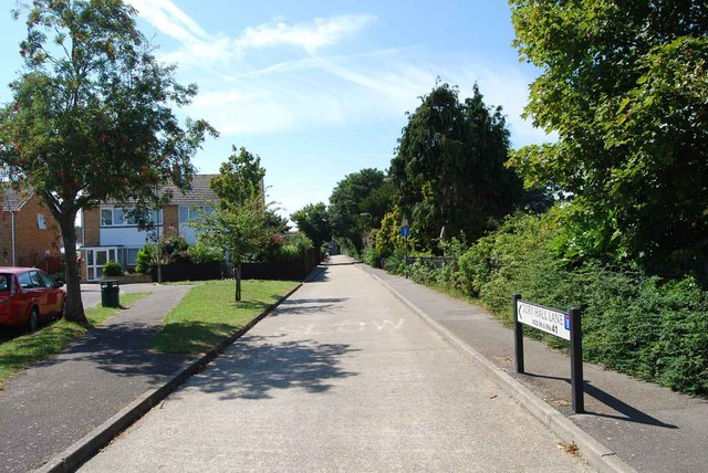 Bury Hall Lane (6)