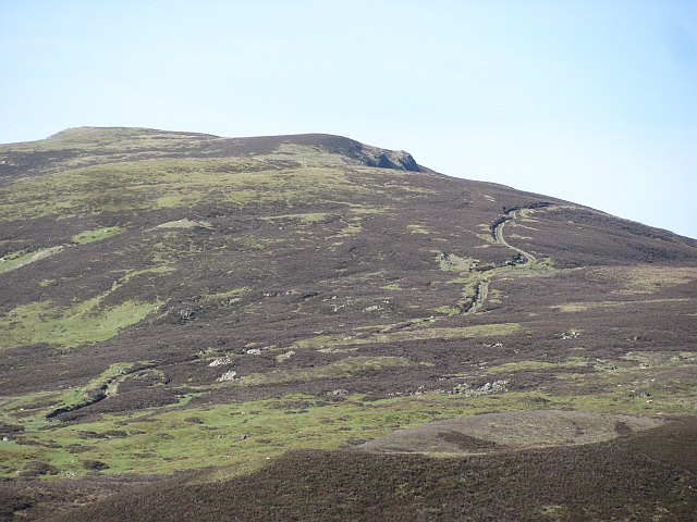 Stac nam Bodach