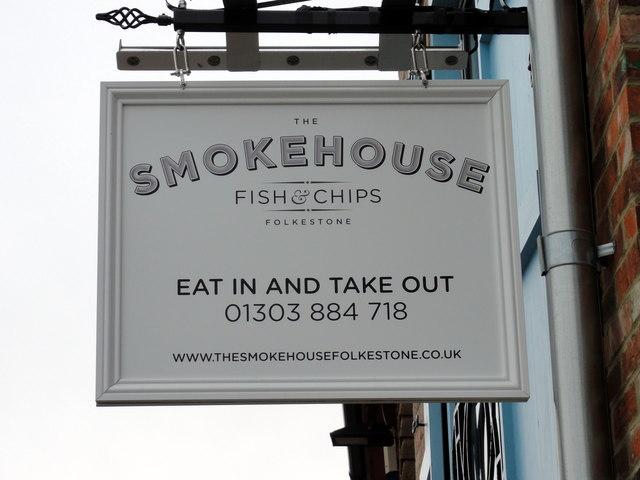 Folkestone, Back Street