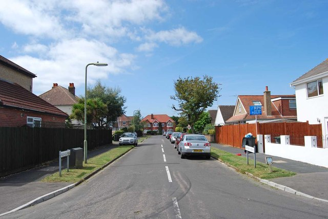 Burney Road (3)