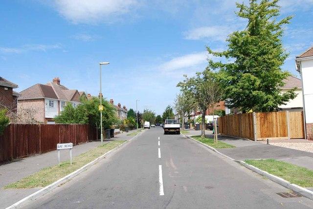 Bay Road (1)