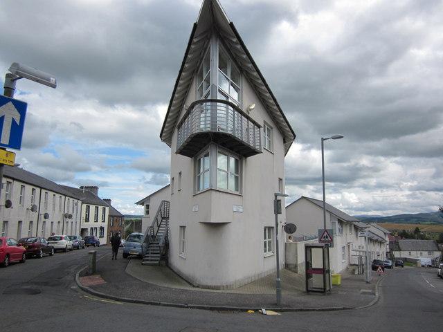 Ayrshire Housing
