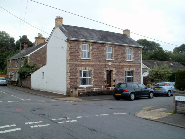 Hampstead Cottage, Abergavenny
