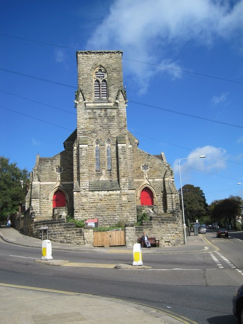St Leonards on Sea United Reformed Church