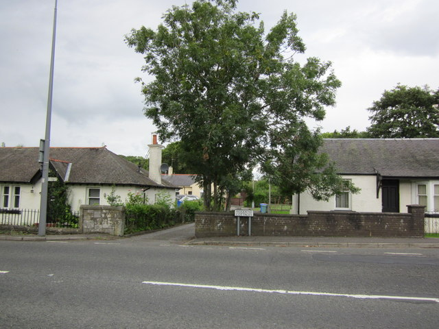 Woodend Cottages