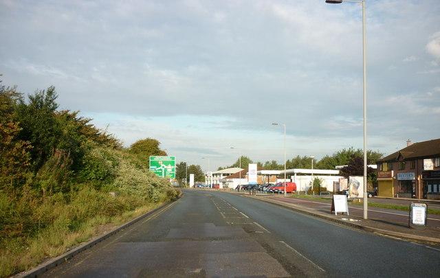 Hedon Road, Kingston upon Hull