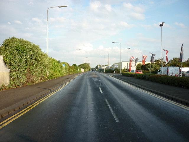 Mount Pleasant, Kingston upon Hull