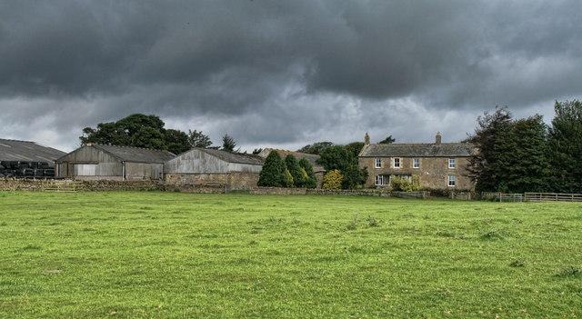 Newonstead Farm