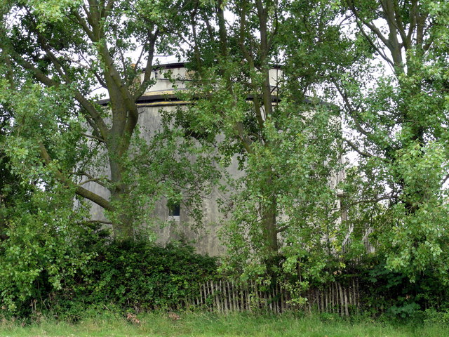 Folkestone, Martello Tower No. 2
