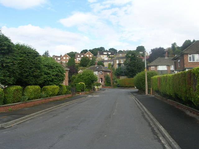 Dorchester Crescent - Roundwood Avenue