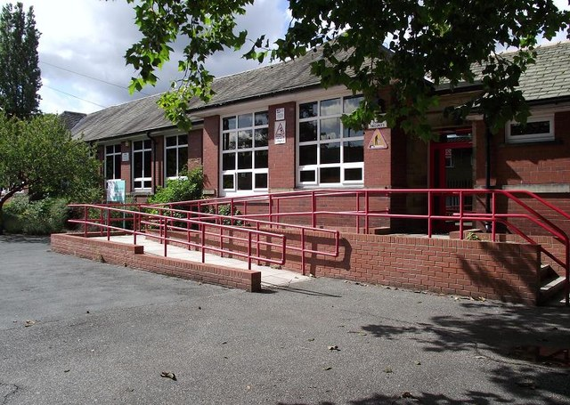 Ravensthorpe Junior School