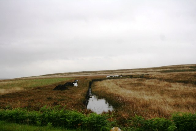 Peat Workings