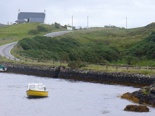 Head of Loch Ob