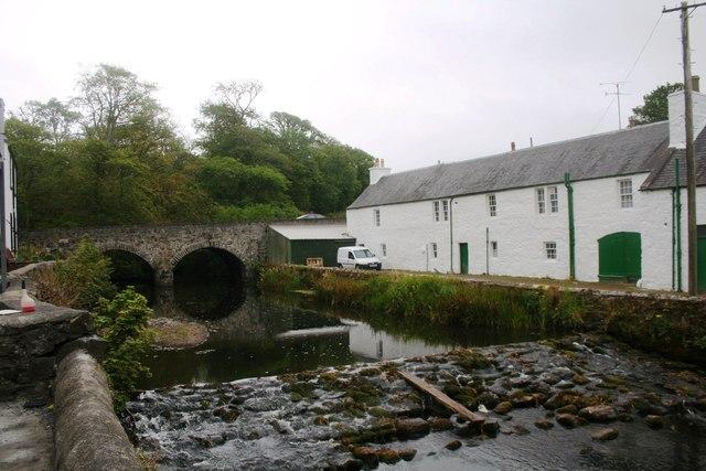 Sorn and the Bridge