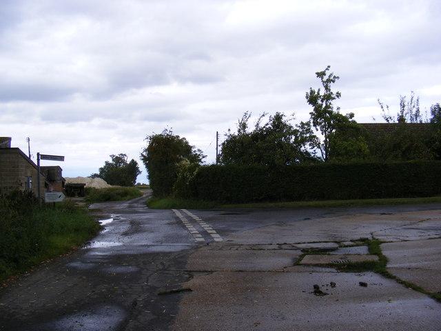 Coal Street, Stanway Green