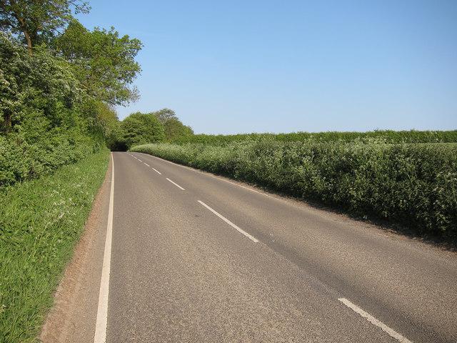 Camps Road