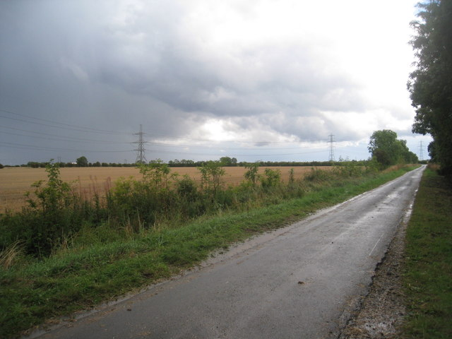 West Middle Mere Road