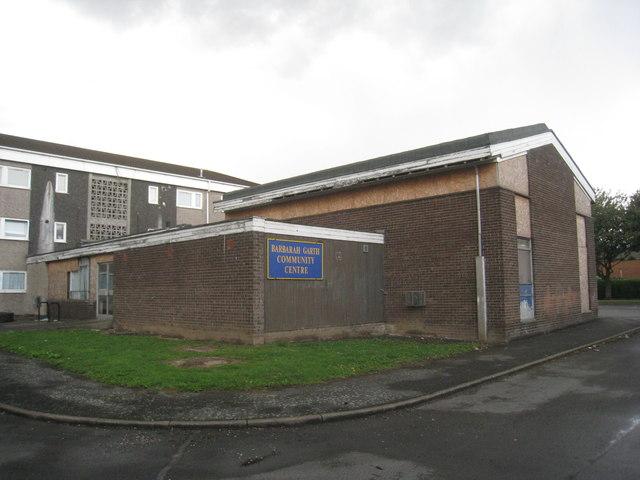 Barbarah Garth Community Centre