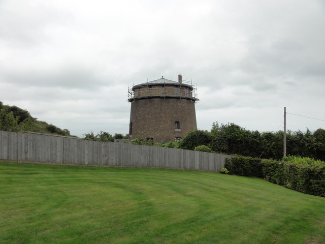 Folkestone, Martello Tower No. 1