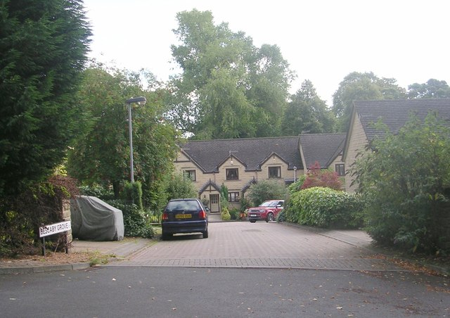 Bescaby Grove - Fairfield Drive