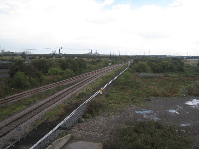 The Grimsby and Immingham Light Railway