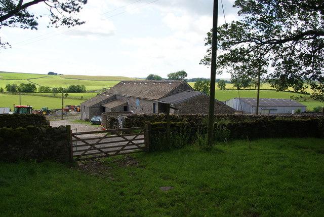 Friars Head Farm