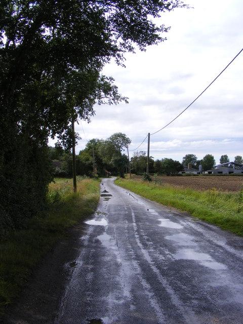 Fingal Street