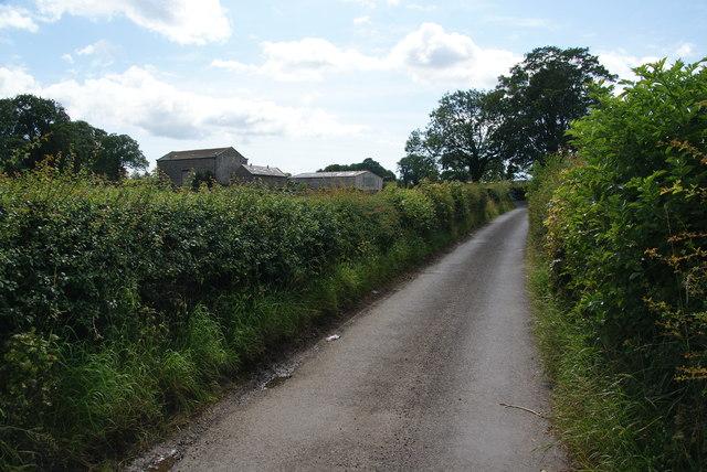 Winterburn Lane
