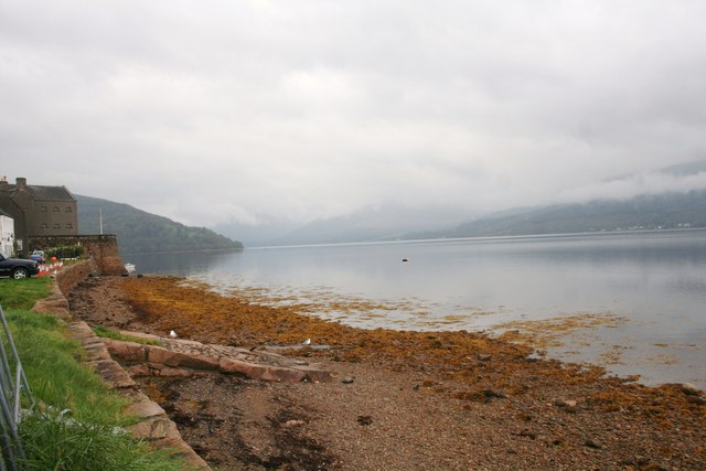Fyne by Inveraray