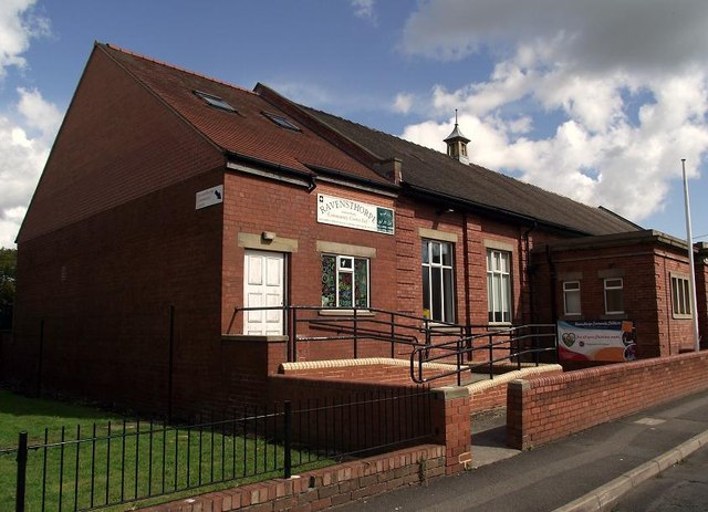 Ravensthorpe Community Centre