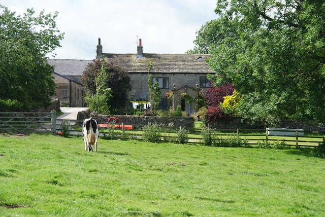 Throstle Nest Farm