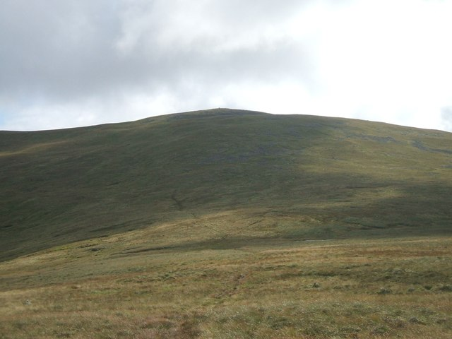 Shalloch on Minnoch