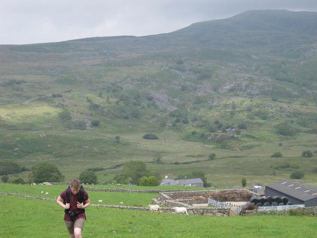 Farm Outbuildings, Penisarcwm