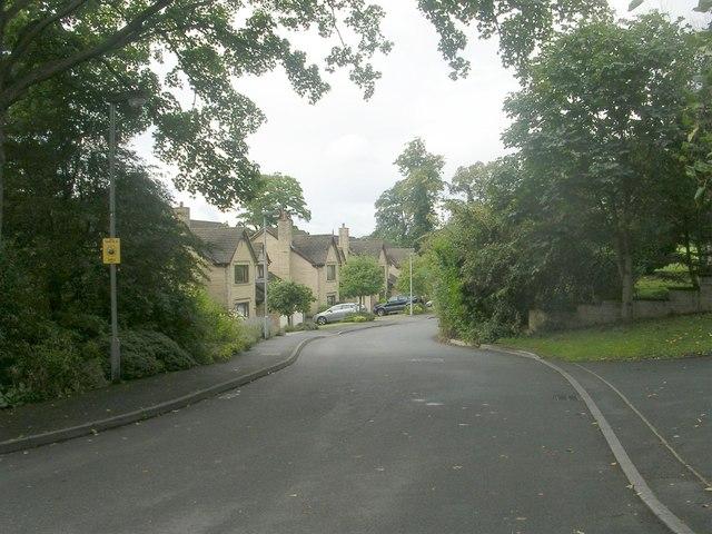 Foxstone Rise - Fairfield Drive