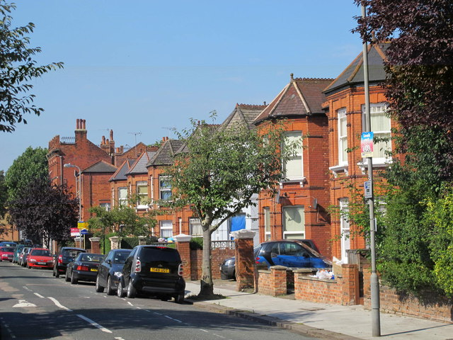 Manstone Road, NW2 (2)