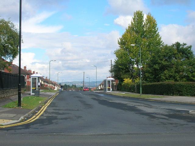 Hastilar Road South, Sheffield