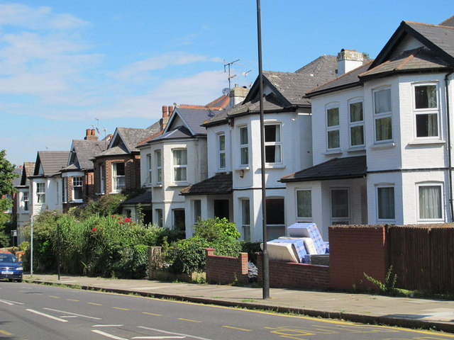 Westbere Road, NW2