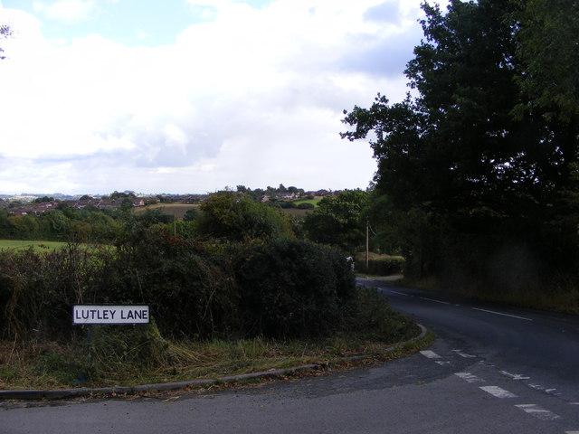 Lutley Lane View
